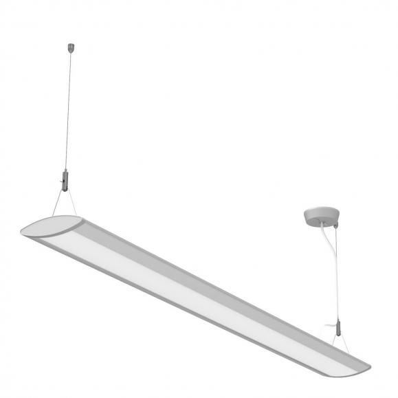LED-Pendelleuchte CASABLANCA