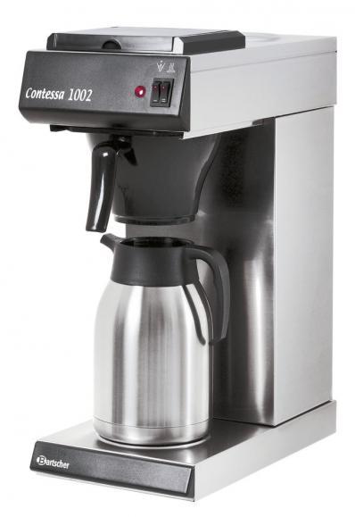 Kaffeemaschine Tessa 1002