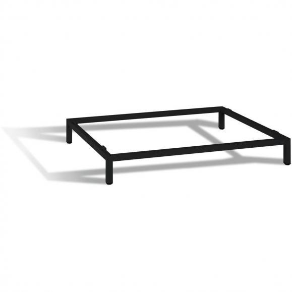 Untergestell für Planablage DIN A1