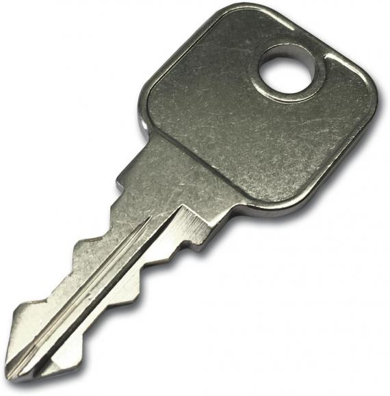 Notschlüssel bzw. Masterschlüssel