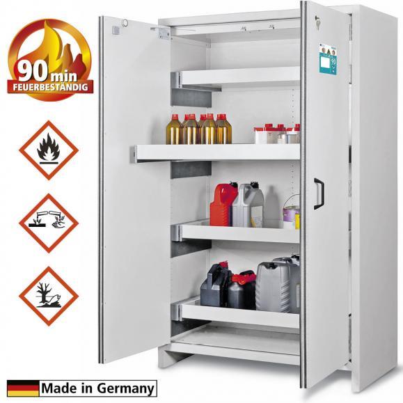 Feuerschutz-/Sicherheitsschrank 90 Minuten (Typ90)