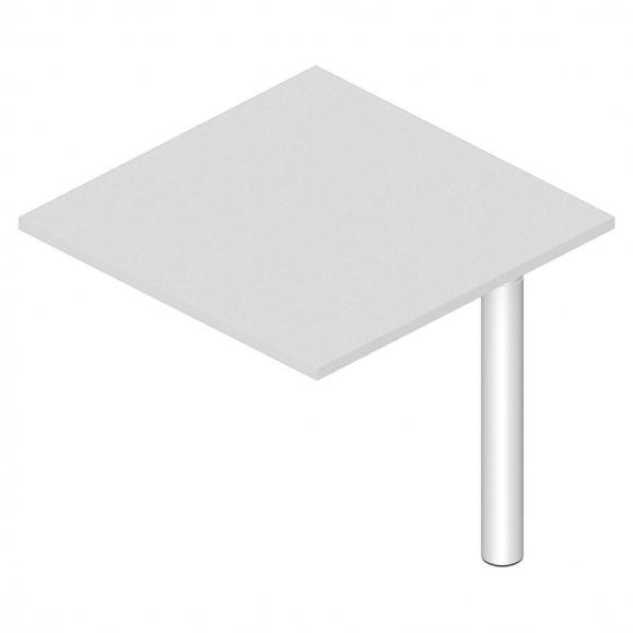 Verkettungsplatte Quadrat 800 PROFI MODUL