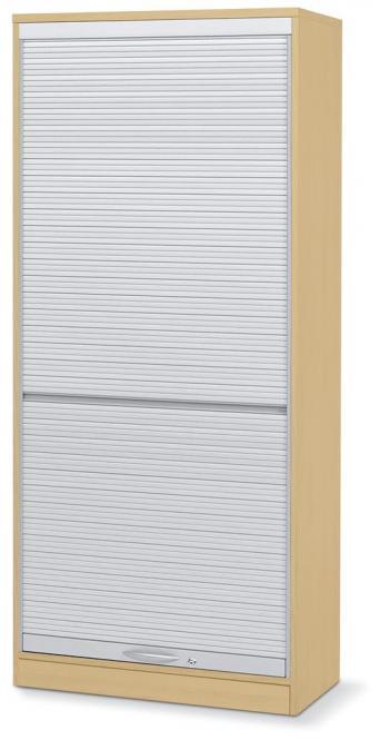 Rollladenschrank MULTI MODUL Buchedekor | 800 | 1835 mm(4 OH)
