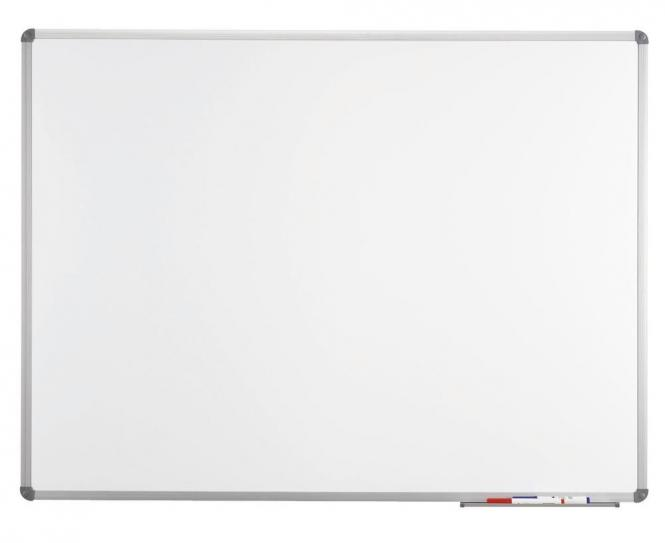 Weißwandtafel DELTA-BOARD BUSINESS 900 | 1200