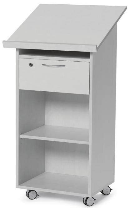 Stehpult LAUDATUS | bequem online bestellen bei DELTA-V :: Büromöbel ...