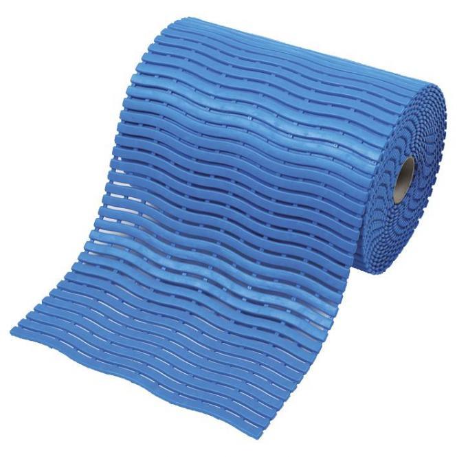 Blau De Kontobereich