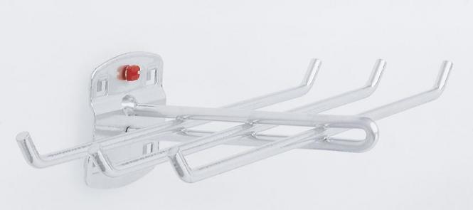 System RASTERPLAN Lochplattenzubehör
