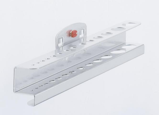 System Rasterplan - Bohrerhalter
