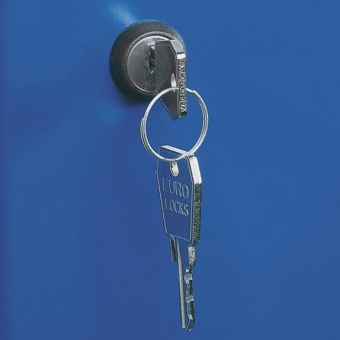 Mehrpreis für Zylinderschloss inkl. 2 Schlüssel