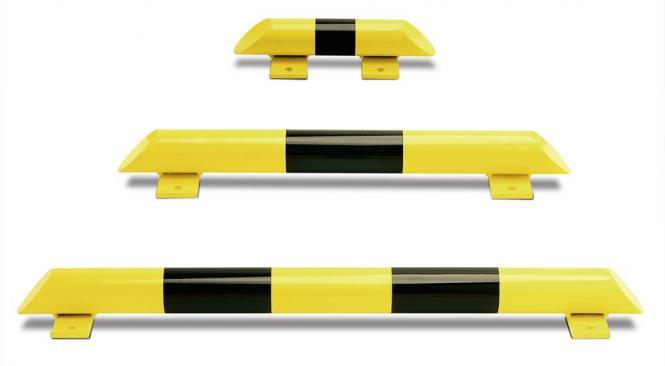 Rammschutz-Balken für den Inneneinsatz