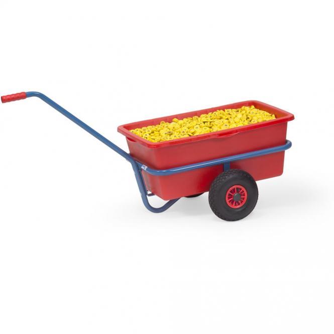 Handwagen 200 kg