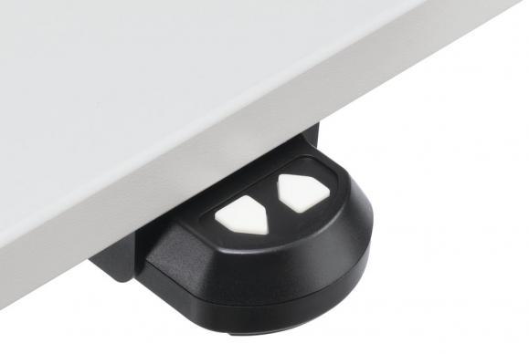 Sitz-/Stehtisch Basic MULTI MODUL Lichtgrau   1200