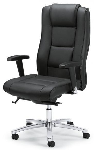 Chefsessel SITNESS MANAGER-beweglicher Sitz