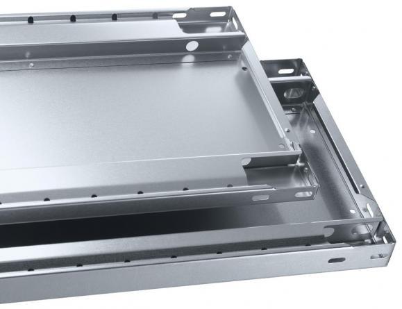 Komplettangebot - Schraubregal SR 3000 - 150 kg