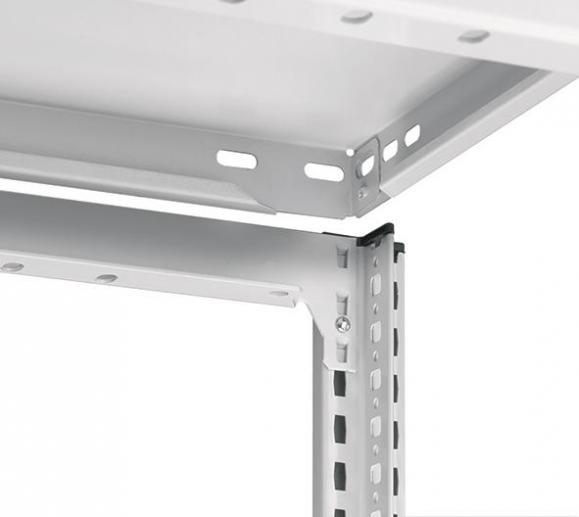 Komplettangebot - Steckregal ST 4000 - 3 Felder