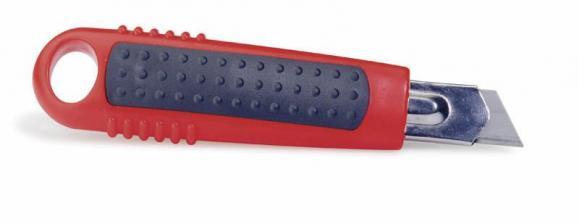 Safety Cutter, 1 VE = 10 Stück