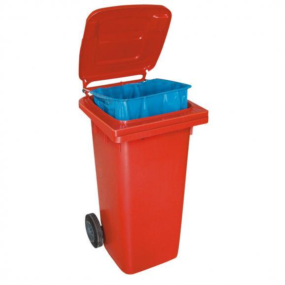Müllsackhalterung