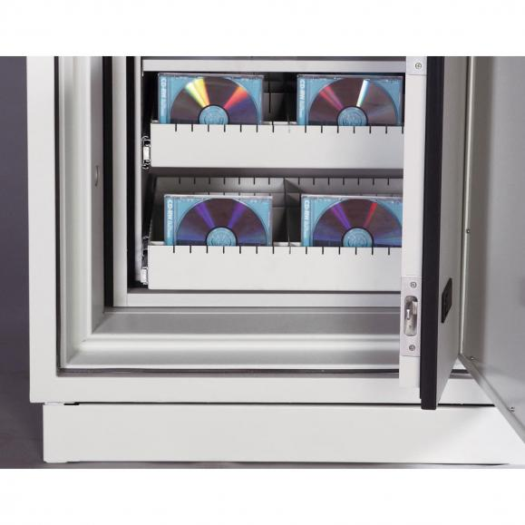 Multimedia-Schublade, Datenschutztresor Data Lock
