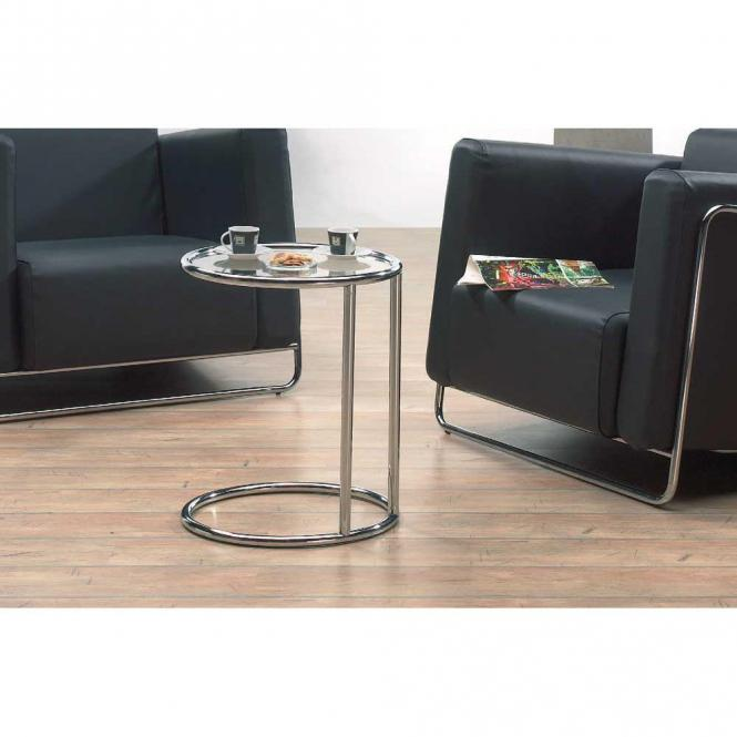 Glazen tafel situ gemakkelijk online bestellen bij delta v bureaumeubilair - Meubilair tv industrie ...