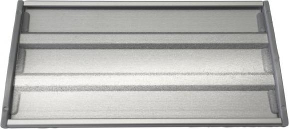 Türschild aus Aluminium