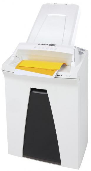 Aktenvernichter HSM, automatischem Papiereinzug