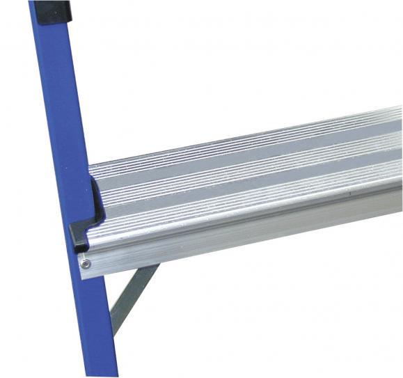 Aluminium-Arbeitsplattform