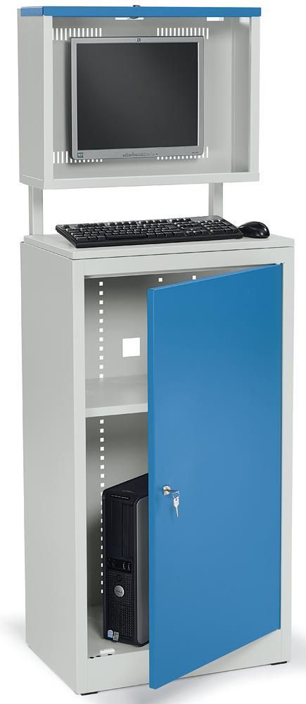 Computerschrank | bequem online bestellen bei DELTA-V :: Büromöbel ...