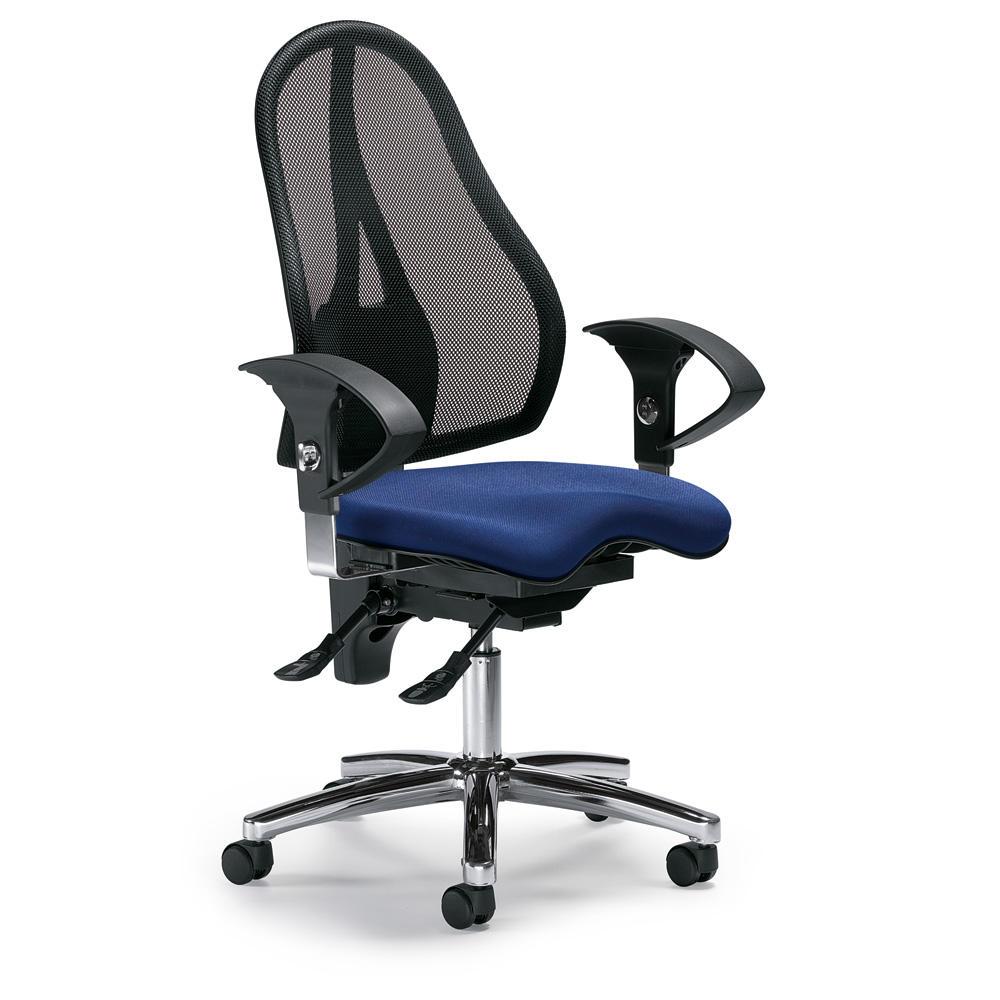 Drehstühle | bequem online bestellen bei DELTA-V :: Büromöbel ...
