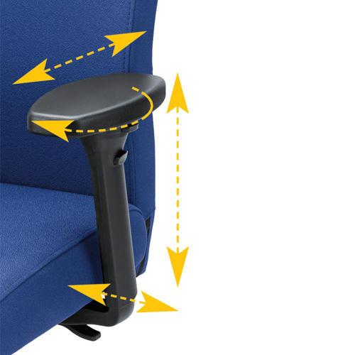 Armlehnen 4-dimensional verstellbar | bequem online bestellen bei ...