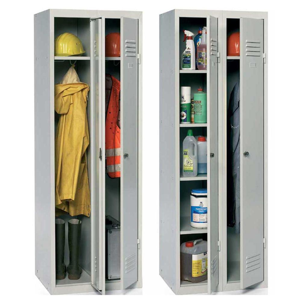 garderoben putzmittel stahlspinde zerlegt bequem online bestellen bei delta v b rom bel. Black Bedroom Furniture Sets. Home Design Ideas