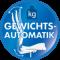 Gewichts-Automatik