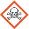Gefahr: Giftig