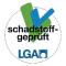 LGA Schadstoff-geprüft
