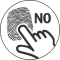 No Fingerprint