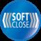 Softclose - komfortable Schließdämpfung