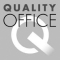 Gütesiegel QUALITY OFFICE hohe Produkt-Qualität