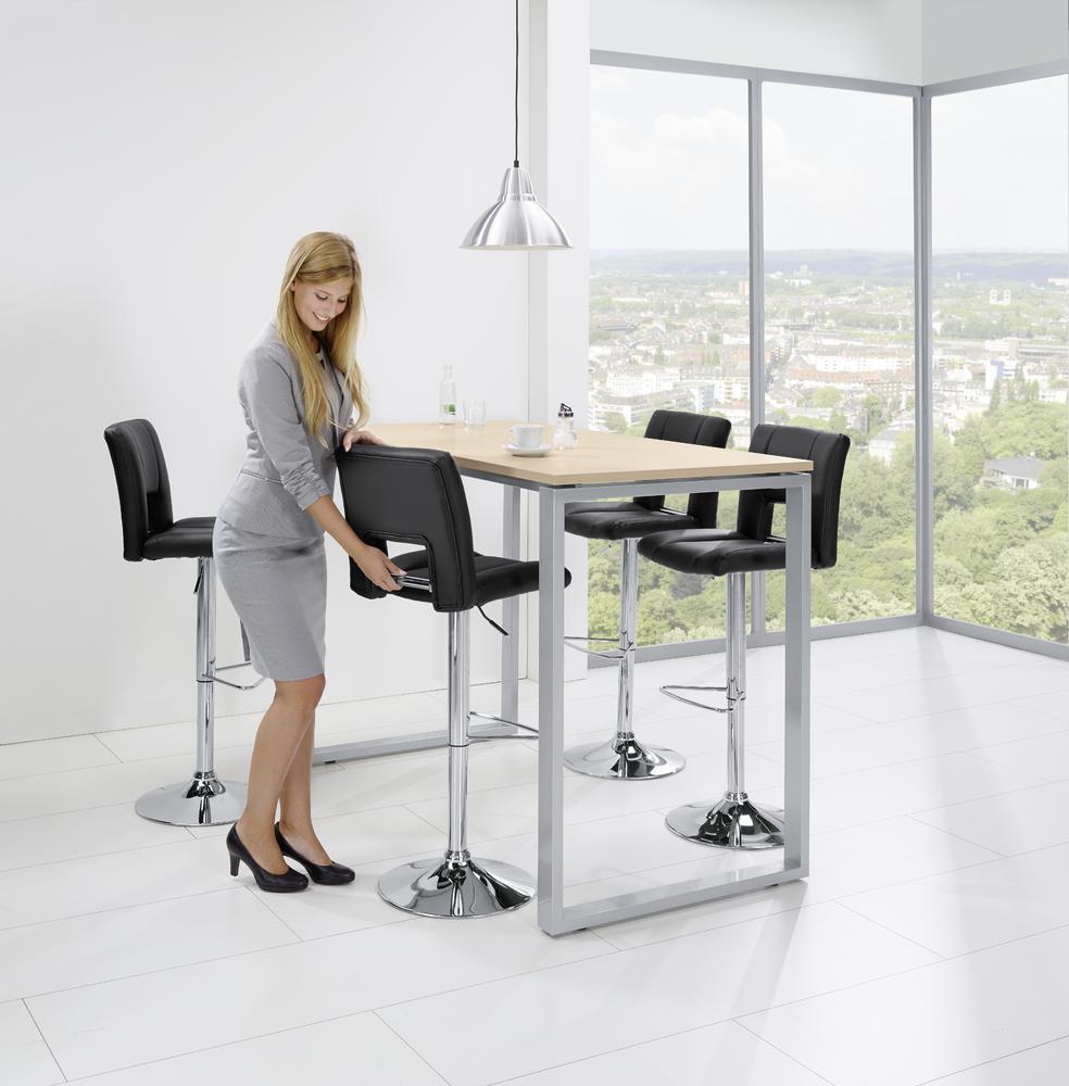 Barhocker Anzio | bequem online bestellen bei DELTA-V :: Büromöbel ...