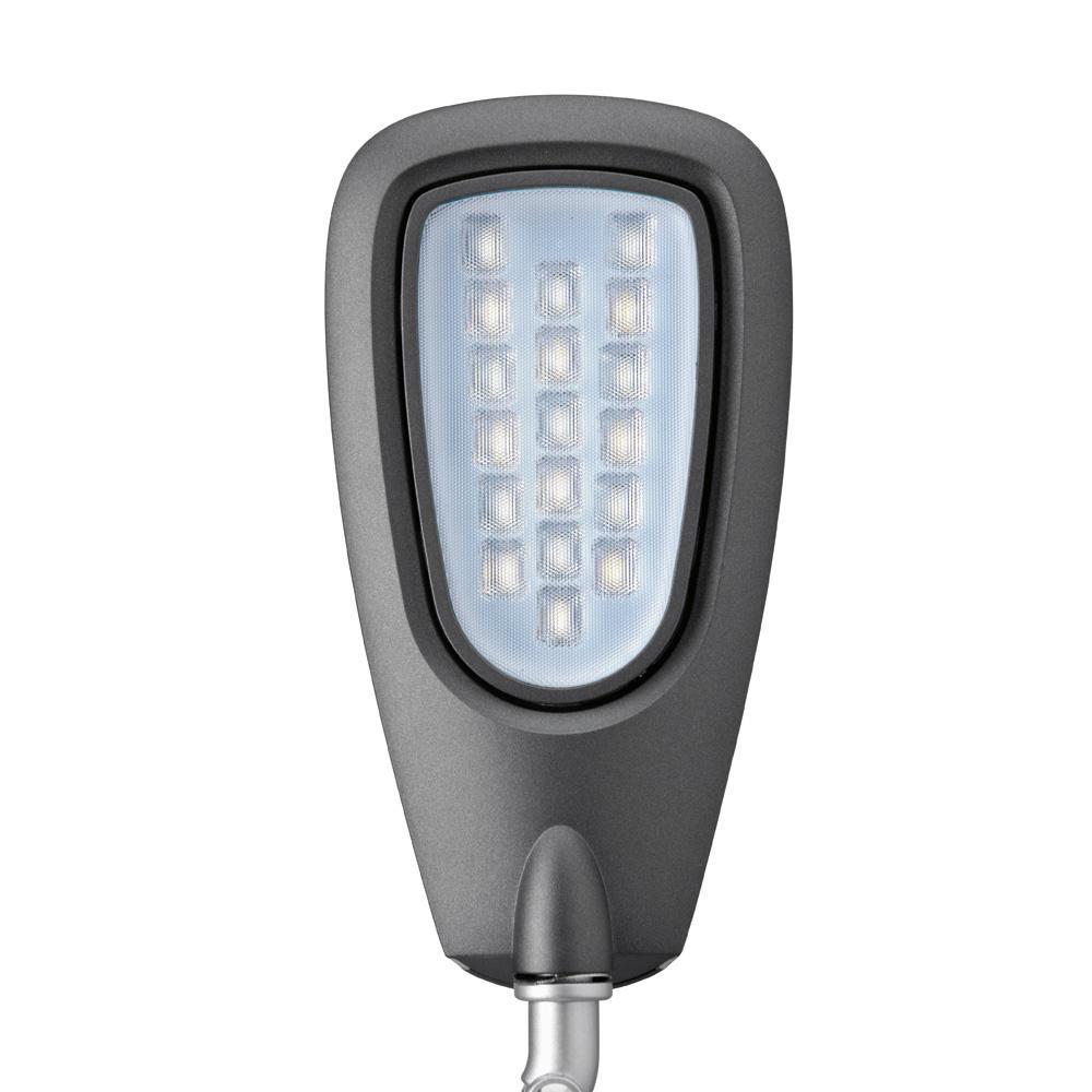 LED-Leuchte Futurio, dimmbar | bequem online bestellen bei DELTA-V ...