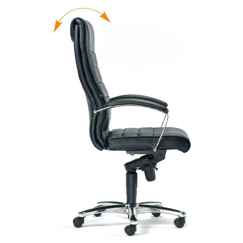 Managementsessel KOSMO   bequem online bestellen bei DELTA-V ...